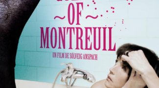 background picture for movie Queen of Montreuil