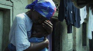 Affiche du film : Kinshasa kids