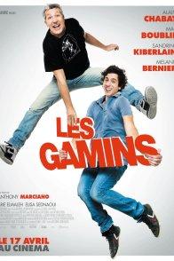 Affiche du film : Les Gamins