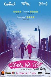 Affiche du film : Stories We Tell