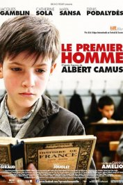 background picture for movie Le Premier homme