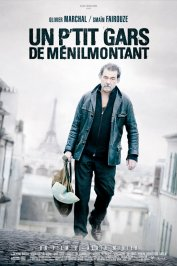 background picture for movie Un P'tit gars de Ménilmontant