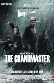 background picture for movie The Grandmaster