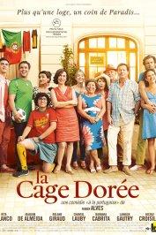 background picture for movie La Cage Dorée