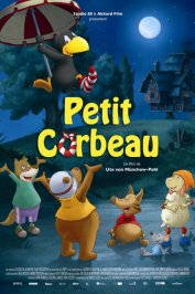 background picture for movie Petit Corbeau