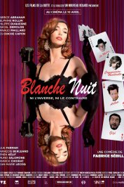 background picture for movie Blanche Nuit