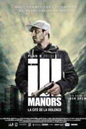 background picture for movie Ill Manors - La Cité de la Violence