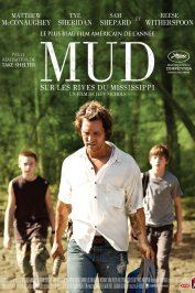 background picture for movie Mud