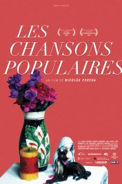 background picture for movie Les Chansons Populaires
