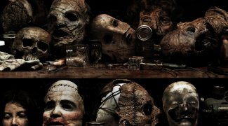 Affiche du film : Texas chainsaw 3D