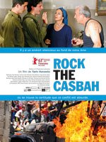 background picture for movie Rock the Casbah