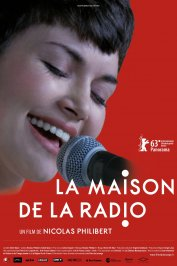 background picture for movie La Maison de la radio