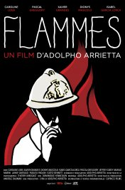Affiche du film Flammes