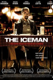 background picture for movie The Iceman