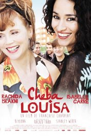 background picture for movie Cheba Louisa