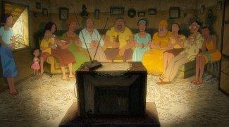 Affiche du film : Aya de Yopougon