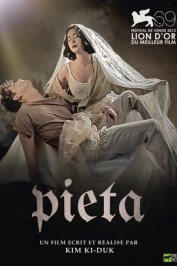 background picture for movie Pieta