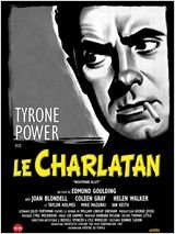 background picture for movie Le charlatan