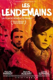 background picture for movie Les Lendemains