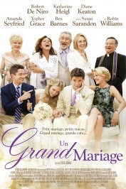 background picture for movie Un Grand Mariage