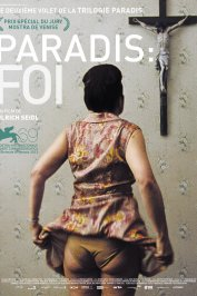 background picture for movie Paradis : Foi