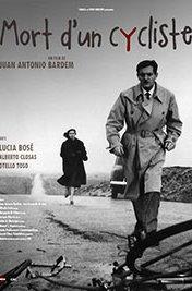 Affiche du film Mort d'un cycliste