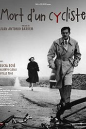 background picture for movie Mort d'un cycliste