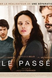 background picture for movie Le Passé