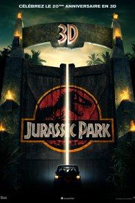 Affiche du film : Jurassic Park