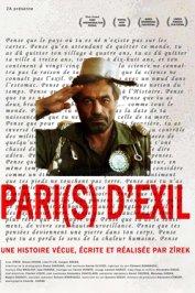 background picture for movie Pari(s) d'exil