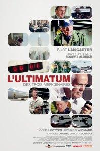 Affiche du film : L'Ultimatum des trois mercenaires