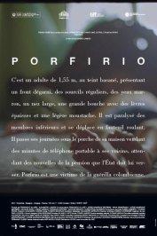 background picture for movie Porfirio