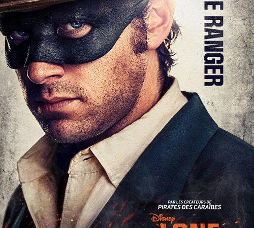 Photo du film : Lone Ranger, Naissance d'un héros