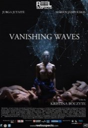 background picture for movie Vanishing waves