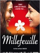 background picture for movie Millefeuille