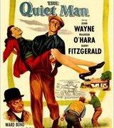 Affiche du film : L'homme tranquille