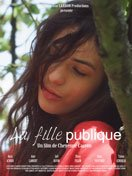 background picture for movie La Fille Publique