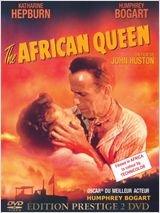 Affiche du film : La reine africaine