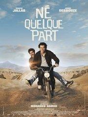 Affiche du film : Né quelque part