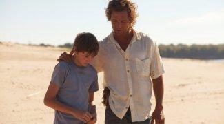 Affiche du film : Mud