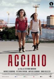 background picture for movie D'acier