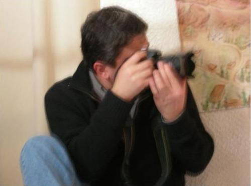 Photo dernier film  Zirek