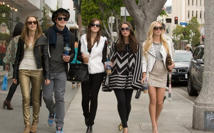 Photo du film : The Bling Ring