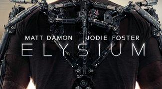 Affiche du film : Elysium