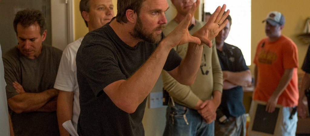 Photo du film : The Call