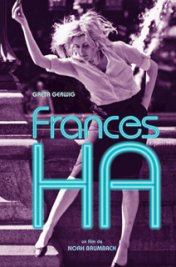 Affiche du film : Frances Ha