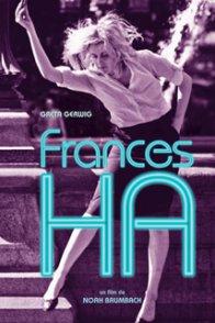 Affiche du film : Frances Ha