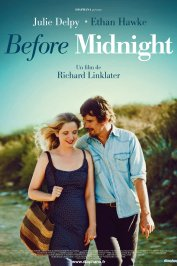 background picture for movie Before Midnight