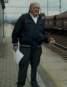 Photo dernier film Claude Lanzmann