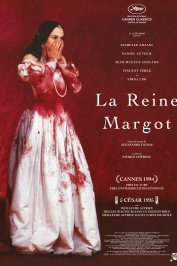 background picture for movie La Reine Margot